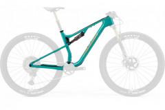 Merida Ninety-Six RC 9.9000 29 (2021) сине-зеленый M