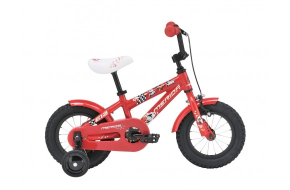 Детский велосипед  Merida Dakar 612 Boy (2014)