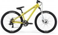 Экстремальный велосипед Merida Hardy 6 (2014)
