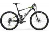 Двухподвесный велосипед Merida Big Ninety-Nine CF Team (2014)