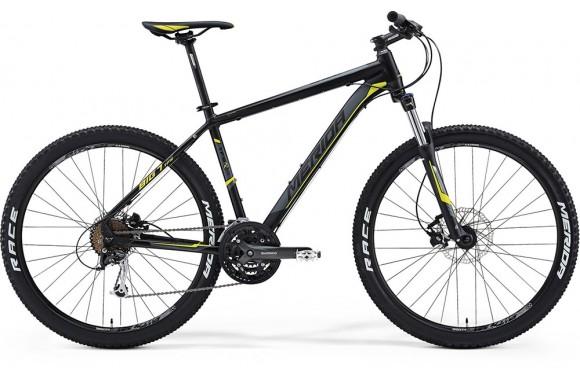 Горный велосипед Merida Big.Seven 100 (2014)