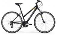Женский велосипед Merida Crossway 10 Lady (2014)