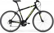 Комфортный велосипед Merida Crossway 20-V (2014)