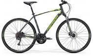 Шоссейный велосипед Merida Crossway 300 (2014)