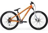 Экстремальный велосипед Merida Hardy 4 (2014)