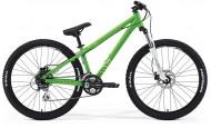 Экстремальный велосипед Merida Hardy 5 (2014)