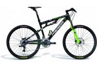 Велосипеды двухподвесы Merida