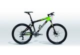 Двухподвесный велосипед Merida Mission Carbon Team-D (2008)