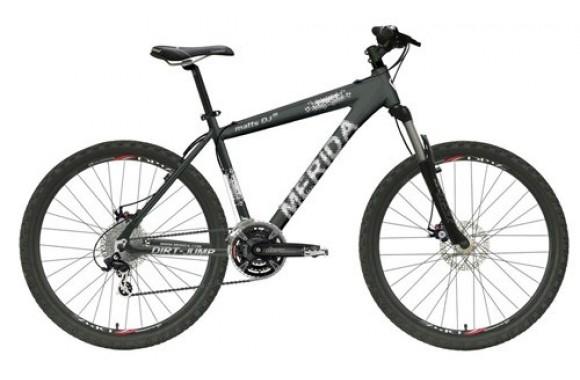 Экстремальный велосипед Merida Matts Dj-iii-d (2006)