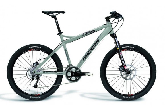 Горный велосипед Merida Matts TFS 550-trail-D (2008)