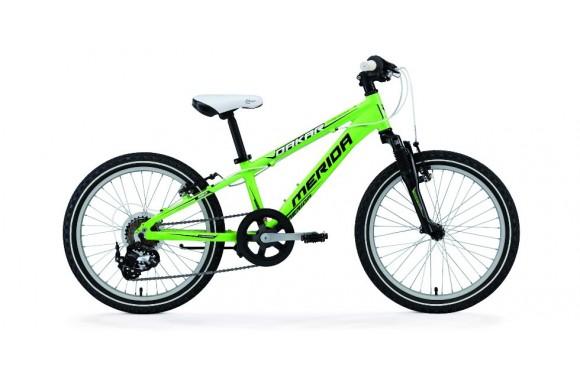 Детский велосипед Merida DAKAR 620-V Boy (2011)