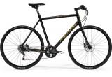Городской велосипед Merida S-PRESSO 300 (2013)