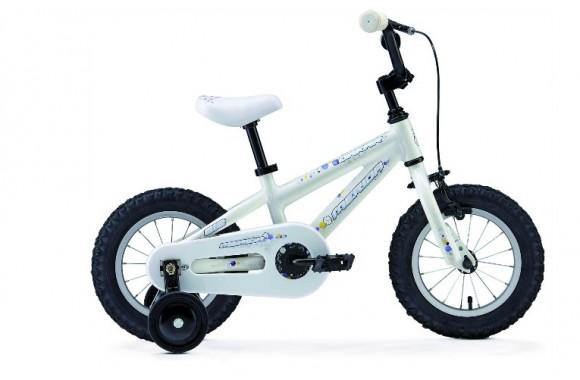 Детский велосипед Merida Dakar 612-Coaster (2012)