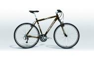 Городской велосипед Merida Crossway TFS 800-V (2008)