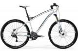 Женский велосипед Merida JULIET 1000-D (2013)