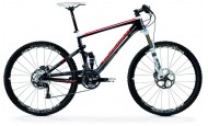 Двухподвесный велосипед Merida Ninety-Nine CF 3000-D (2012)