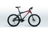 Двухподвесный велосипед Merida 500-D (2008)