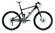 Двухподвесный велосипед Merida Ninety-Nine CF Team-D-39 (2012)
