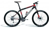 Горный велосипед Merida Carbon FLX 3500-D (2009)
