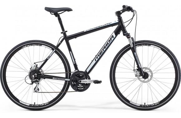 Городской велосипед Merida CROSSWAY 20-MD (2013)