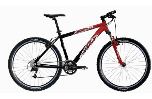 Горный велосипед Merida Matts Sport 300 (2004)