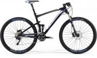 Двухподвесный велосипед Merida Big Ninety-Nine CF XT-Edition (2014)
