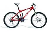 Двухподвесный велосипед Merida One-Twenty TFS 800-D (2010)