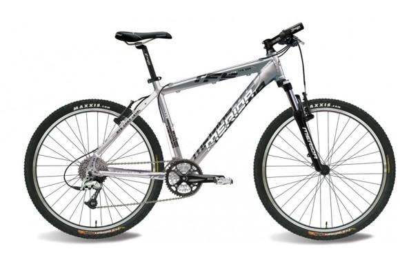 Горный велосипед Merida Matts Tfs 500-v (2007)