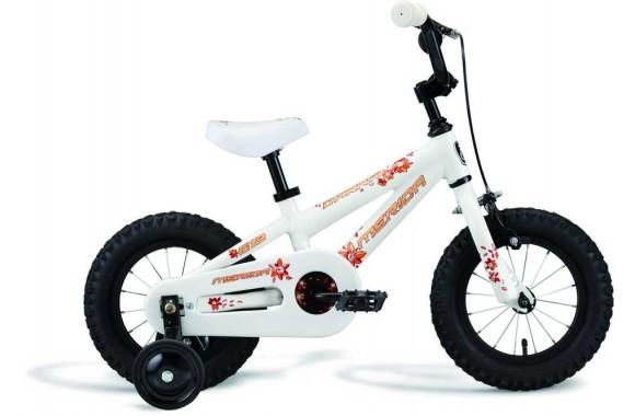Детский велосипед Merida Dakar 612 Coaster Girl (2010)