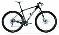 Горный велосипед Merida Big.Nine Carbon Team-D (2012)