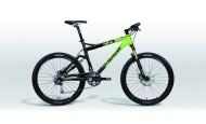Двухподвесный велосипед Merida MISSION 900-D (2008)