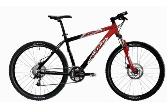 Горный велосипед Merida Matts Sport 300 Disc (2004)