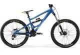 Двухподвесный велосипед Merida Freddy 3 (2014)