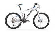 Двухподвесный велосипед Merida One-Twenty 300-D-N2 (2011)