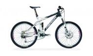 Двухподвесный велосипед Merida ONE-FIVE-O 3000-D (2011)