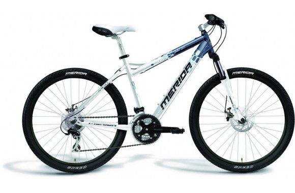 Горный велосипед Merida Juliet 20-MD (2009)