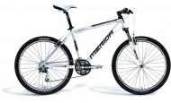 Женский велосипед Merida Juliet Marathon HFS 800-V (2010)