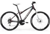 Женский велосипед Merida JULIET 20-MD (2013)
