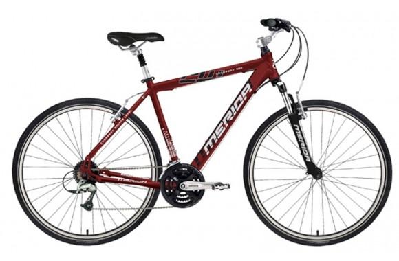 Городской велосипед Merida Crossway 500 (2007)