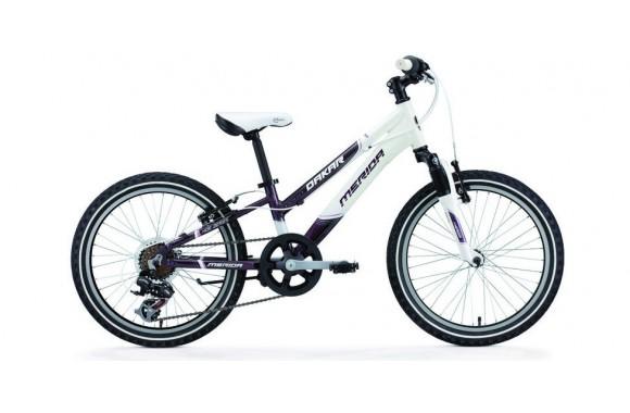 Детский велосипед Merida DAKAR 620-V Girl (2011)