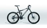 Двухподвесный велосипед Merida AM 5000-D (2008)