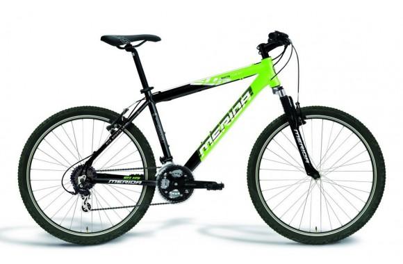 Горный велосипед Merida SUB 20-V (2008)