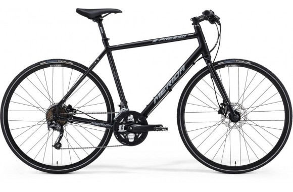 Городской велосипед Merida S-Presso 300 (2014)