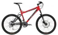 Двухподвесный велосипед Merida Trans Mission Team-d (2006)