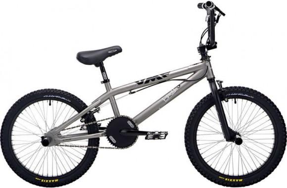 Экстремальный велосипед Merida Bread 3 (2007)