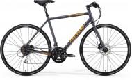 Городской велосипед Merida S-Presso 100 (2014)
