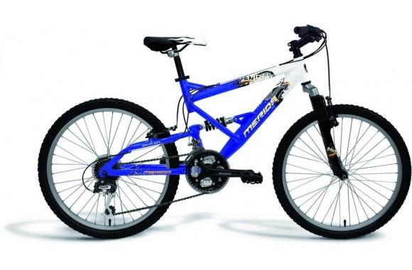 Подростковый велосипед  Merida Dakar 624 sus (2009)