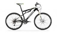 Двухподвесный велосипед Merida Ninety-Six 1000-D-N2 (2011)