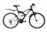Двухподвесный велосипед Merida S2000 (2008)