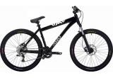 Экстремальный велосипед Merida Hardy 1 Disc (2007)